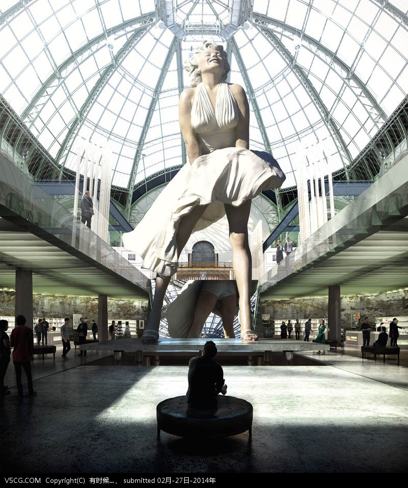 SetWidth992-Snohetta-Grandpalais-Marilyn-Image-B-credit-and-copyright-by-Mir-www.jpg