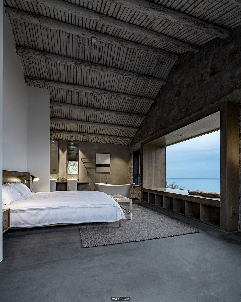 032-Beach-House-reconstruction-on-Zhoushan-Islands-China-by-Evolution-Design-960x1200.jpg
