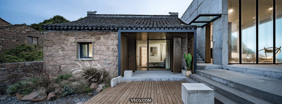 040-Beach-House-reconstruction-on-Zhoushan-Islands-China-by-Evolution-Design-960x354.jpg