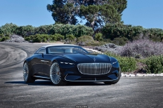 Mercedes-Maybach 6 Cabriolet ​​​​