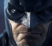 Batman Origins: Close Up